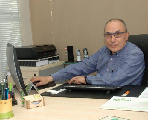 Entrevista a Javier A. Ferrero