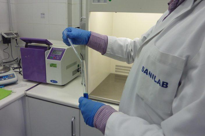 Nuestro Laboratorio