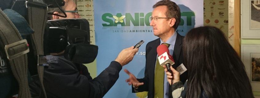 Desarrollada en Dic-2014 en Zamora