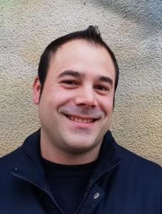 David Espinosa Hernández