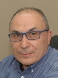 Javier A. Ferrero Ferrero