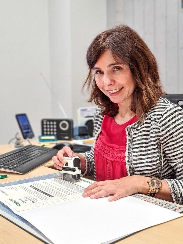 Cristina Cerdera González