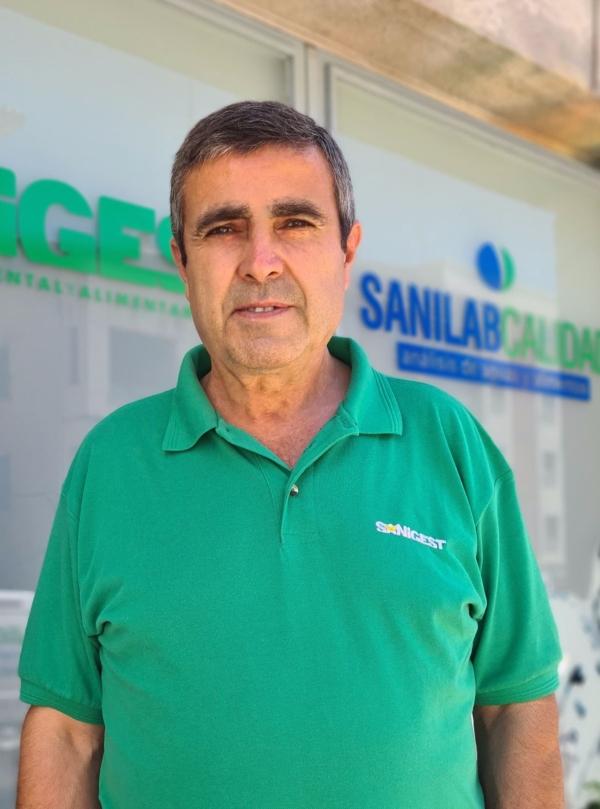 Ramón Julián Enríquez